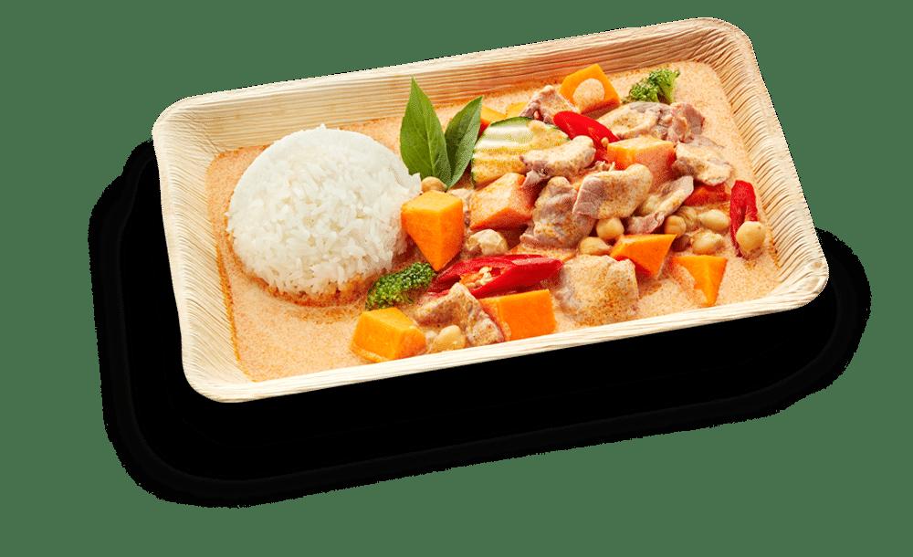 Curry Essen Wien