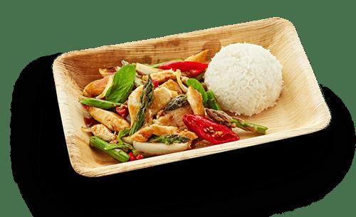 Thailändisches Restaurant Wien
