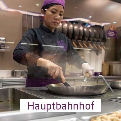 Thai Restaurant Favoriten